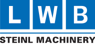 LWB-Steinl Machinery Logo